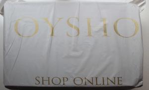 Packaging---Oysho