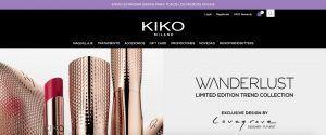 Inicio - Kiko Milano